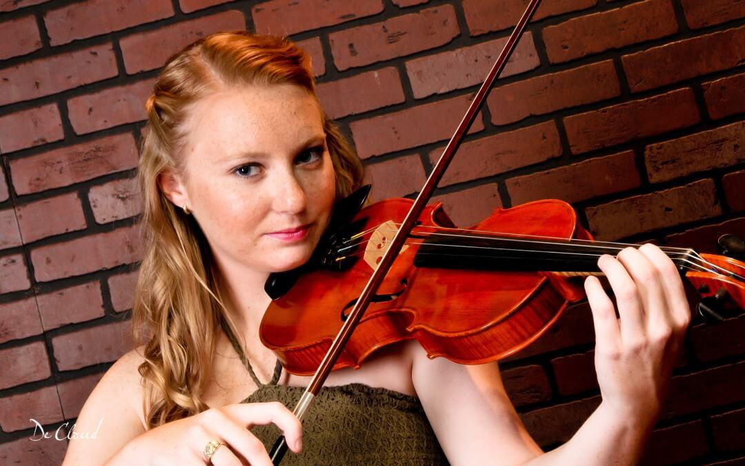 Intermediate Violin