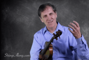 Richard Altenbach on StringsAlong.com best way to learn music today